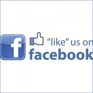 Facebook like box στο blog μας!