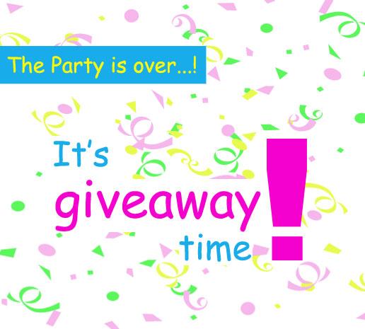 partygiveaway